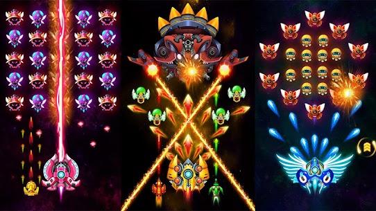 Space Hunter: Galaxy Attack Arcade Shooting Game 5