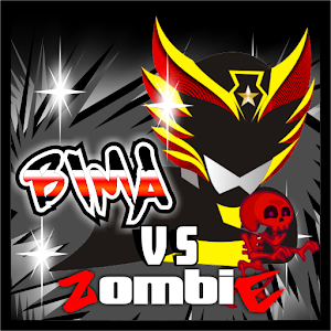 Bima vs Zombie for PC and MAC