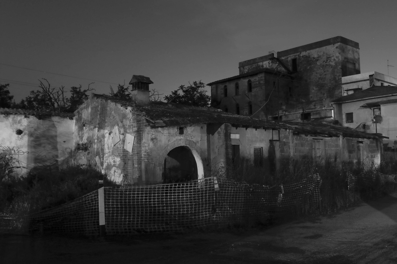La vecchia distilleria di bicchie77