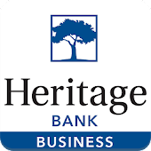 Heritage Bank Business