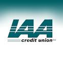 IAA Credit Union Mobile icon