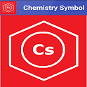 Chemistry Symbol icon