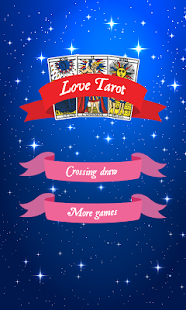 Free Love Tarot - náhled