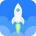 Fast: Memory Booster Cleaner⚡ icon