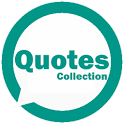 Quotes Collection icon