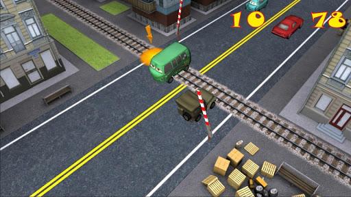 玩免費模擬APP 下載火车路口 app不用錢 硬是要APP