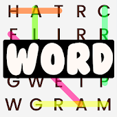 Word Finder Puzzle - Smart Link Word
