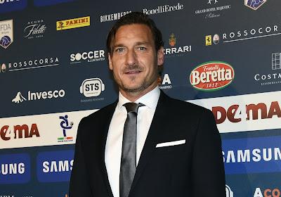 Officiel : Francesco Totti quitte l'AS Roma après trente années passées au club !