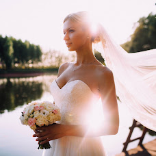 Wedding photographer Anna Kabasina (AnnKabasina). Photo of 28.09.2015
