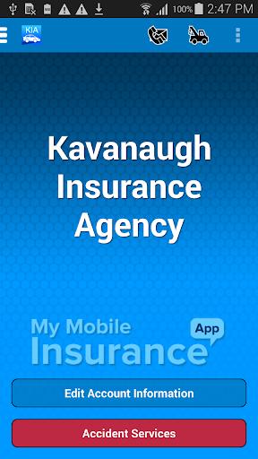 Kavanaugh's Insurance Agency