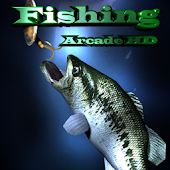 Fishing Arcade HD