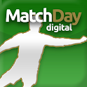 About Matchday Digital icon