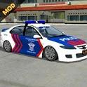Mod Bussid Polisi 2020 icon