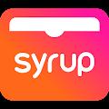 Syrup Wallet - 지갑에 혜택을 더하다 download