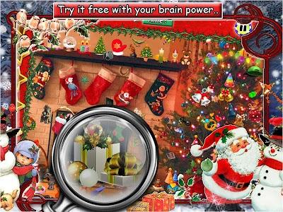 Christmas Mystery screenshot 0
