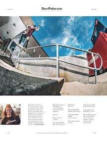 TransWorld SKATEboarding- screenshot thumbnail