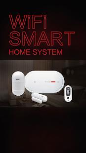 Iot-Alarm - náhled