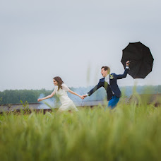 Wedding photographer Evgeniy Eremeev (irimeiff). Photo of 17.07.2015