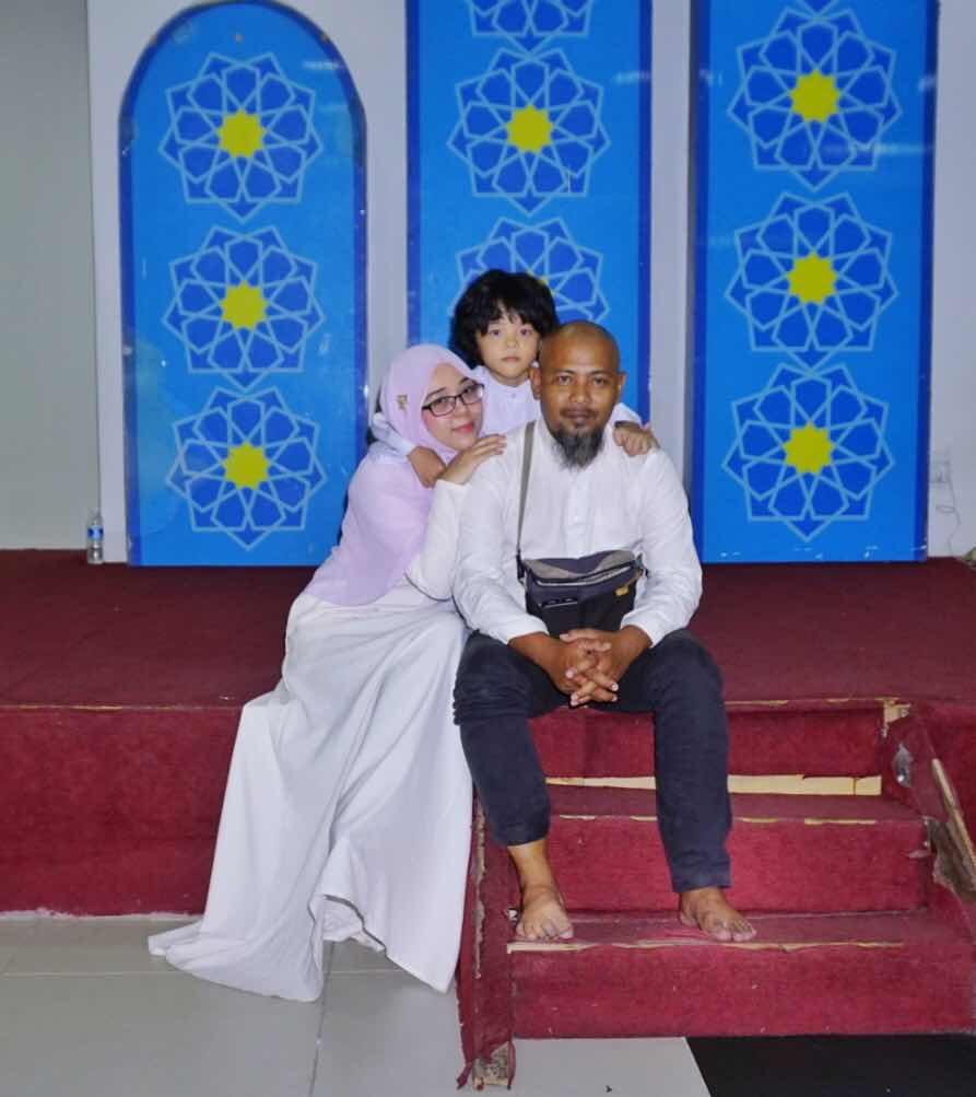 titian Kasih Baitil Kasih Rawang dan Tahfiz Gombak premium beautiful therapants