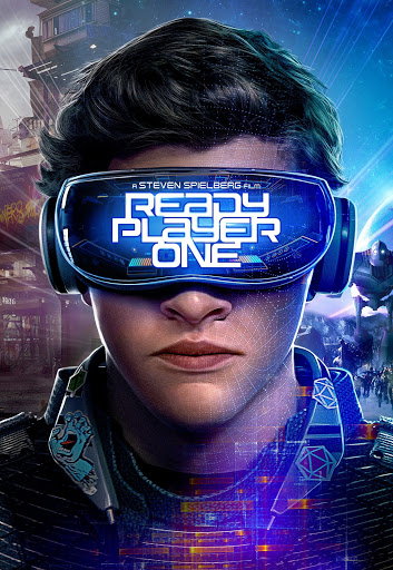 Ready Player One - Movies on Google Play