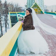 Wedding photographer Dmitriy Sorokin (venomforyou). Photo of 26.03.2017