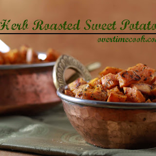 Oven Roasted Sweet Potatoes Olive Oil Recipes