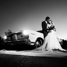 Wedding photographer César Silvestro (cesarsilvestro). Photo of 19.12.2017