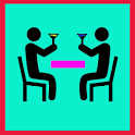 cocktails drinks recipes icon