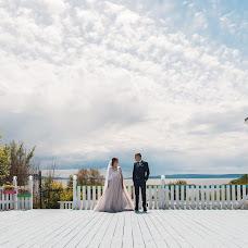Wedding photographer Vadim Blagodarnyy (vadimblagodarny). Photo of 13.06.2018