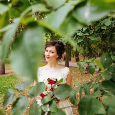 Wedding photographer Elena Raschauskas (ElenaRash). Photo of 31.08.2014