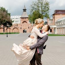 Wedding photographer Elena Pomogaeva (elenapomogaeva). Photo of 03.08.2017