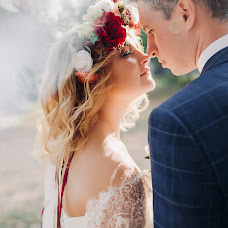 Wedding photographer Alina Starkova (starkwed). Photo of 09.01.2019