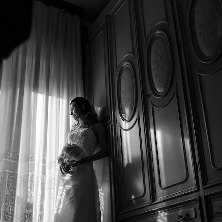 Wedding photographer ArlesFotografia cosimo lomartire (ArlesFotografia). Photo of 21.10.2016