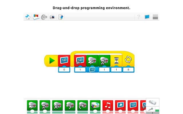 WeDo 2 0 LEGO® Education