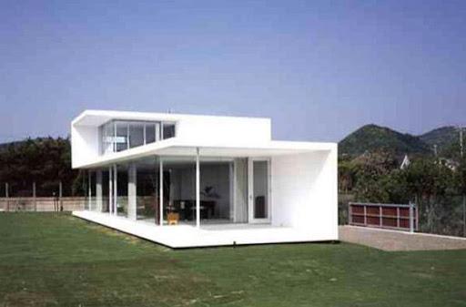 ミニマリストの家デザイン