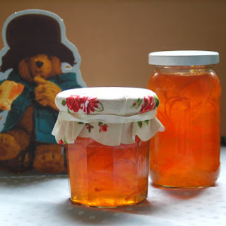 Lemon And Grapefruit Marmalade Recipes