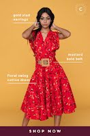 Spring Fashion Shop Now - Pinterest Promoted Pin item