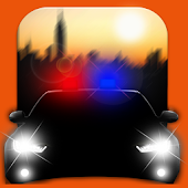 Police Siren Lights Simulator