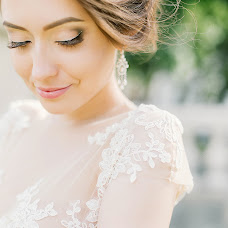 Wedding photographer Olga Salimova (SalimovaOlga). Photo of 28.10.2016