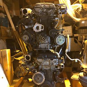ノア AZR60G のエンジンのカスタム事例画像 ぐっさん LOOPさんの2019年01月20日23:26の投稿