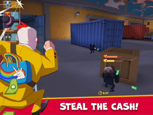 Snipers vs Thieves 2.12.38424 screenshots 20