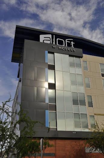 Aloft Tempe