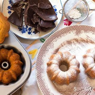 Rice Flour Cake Chocolate Recipes.