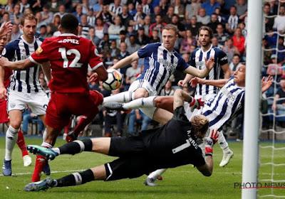Après Man U, l'équipe de Chadli vient contrarier Liverpool !