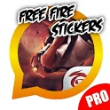 Free Fire Stickers For Whatsapp 2020 Pro icon