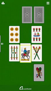 Rubamazzo - Classic Card Games- screenshot thumbnail