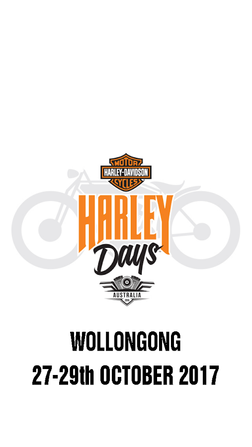 Australian Harley Days™- screenshot