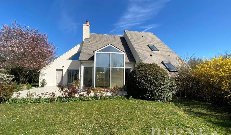 Maison avec terrasse Bourges