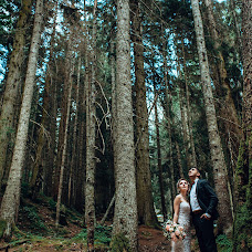 Wedding photographer Petr Golubenko (Pyotr). Photo of 30.07.2017