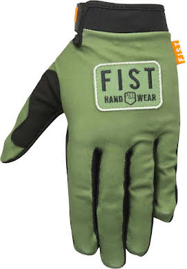 Fist Handwear Caroline Buchanan Signature Frontline Full Finger Glove alternate image 0